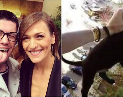 Jovem polémico que ameaçou atirar cão de uma janela é concorrente de First Dates da TVI