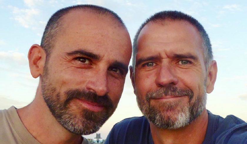 Vencedor de Big Brother português casou-se com homem alemão!