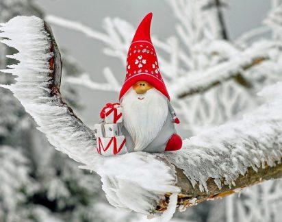 «Este ano, o meu filho pediu 2 presentes ao Pai Natal: um para ele, outro para um 'menino pobre'»