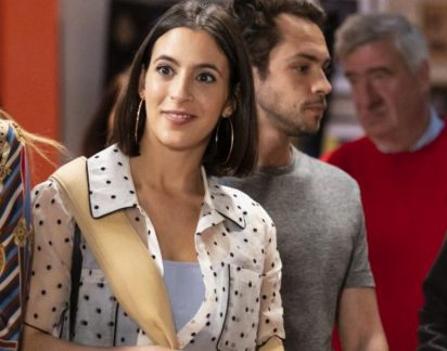 """Beatriz Costa: Vuitton de Festa é Festa vai perder sotaque de """"avec"""""""