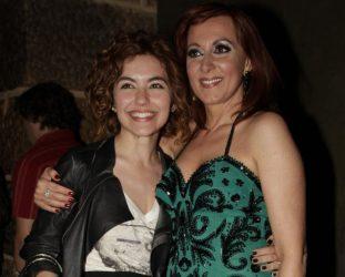"""Sara Barradas quebra o silêncio sobre Maria João Abreu: """"Certamente estarás a chorar de emoção"""""""