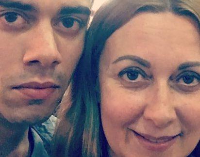 Filho e nora de Maria João Abreu impedidos de ir ao velório e funeral da atriz