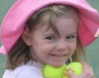 Maddie: Suspeito do desaparecimento da menina inglesa escreve carta da prisão