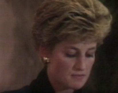 Estas foram as últimas palavras de princesa Diana antes de morrer