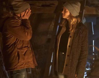 A Serra: Tomás conta a Fátima toda a verdade sobre a morte de Artur
