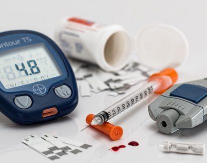 Apocalipse da diabetes: as mulheres podem salvar o mundo?
