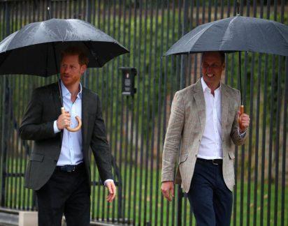 Harry e William vão ser guerreiros no próximo Guerra das Estrelas