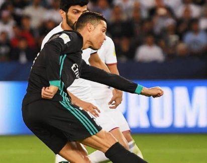 Notícias falsas? Cristiano Ronaldo faz apelo aos fãs