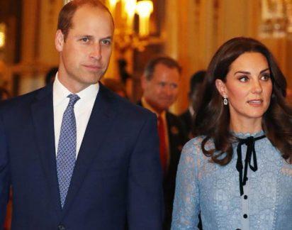 Já nasceu o terceiro filho do príncipe William e de Kate Middleton!