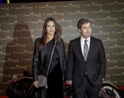 Joana Ornelas, mulher de Bruno de Carvalho, corre risco de despromoção no SCP