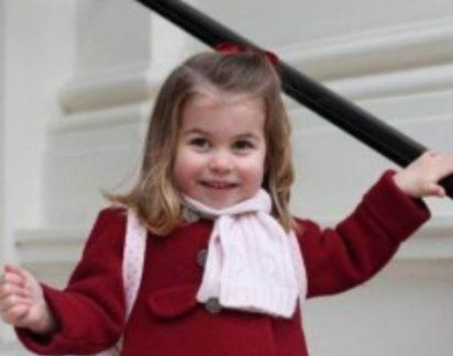 Novo bebé dos duques de Cambridge não «rouba» lugar à irmã
