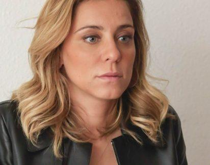 Paixão: Helena ameaça Rogério e avisa-o para não abrir a boca sobre o aborto de Luísa