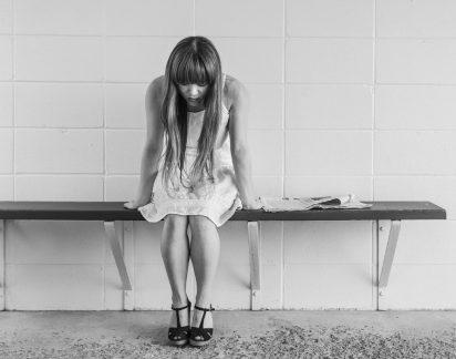 Depressão pós-parto? Procure ajuda!