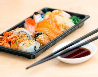Sushi para crianças: Sim ou não?