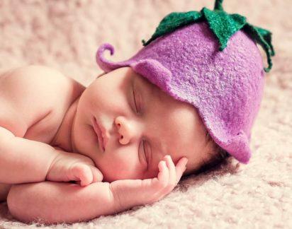 Recém-nascido: A tortura do sono!