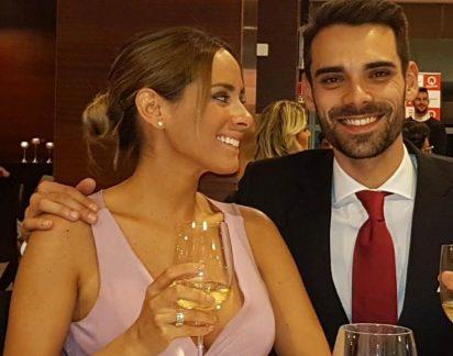 Zangas à parte, Helena Isabel e Gonçalo Rosado celebram um ano de namoro!