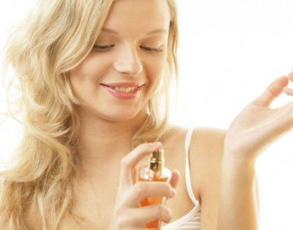 Saiba como manter o cheiro do perfume todo o dia