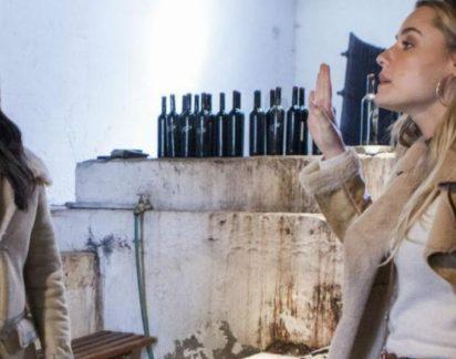 «A Herdeira»: Luz mantém Madalena presa
