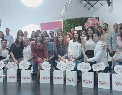 Conheça os noivos de Santo António 2018!