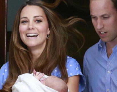 Parto de luxo: Viaje pelo quarto em que Kate Middleton deu à luz