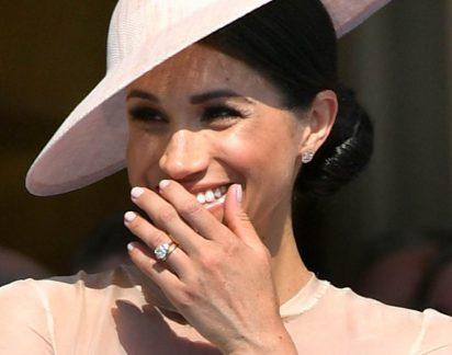 Saiba onde pode comprar o look da duquesa Sussex!