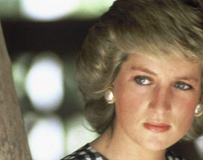 Antigo amante da Princesa Diana procura amor no Tinder