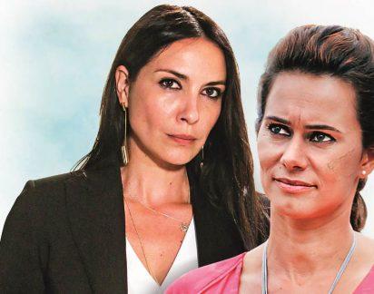 Alma e Coração: Júlia e Diana são as grades inimigas da história!