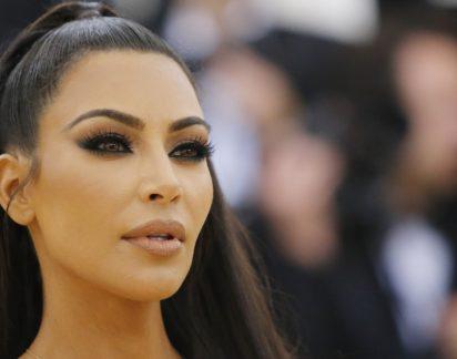 Vem aí mais um bebé! Kim Kardashian confirma agora nova gravidez!