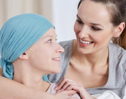 Dicas de beleza para mulheres com cancro