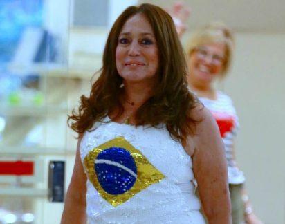 Susana Vieira revela sofrer de Leucemia há três anos!