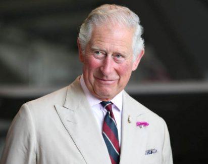 Príncipe Carlos comemora o 70º aniversário!