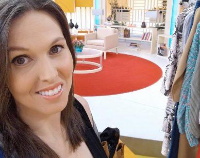 Vida Real: Despedida na gravidez, Lurdes é hoje empresária de sucesso