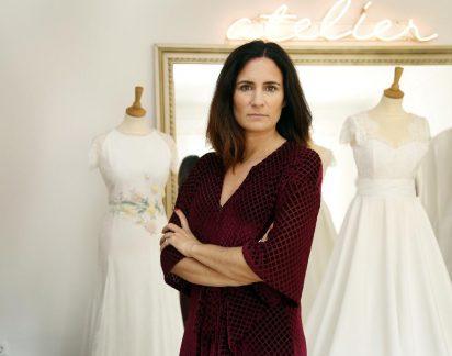 Entrámos no atelier de vestidos de noiva mais cobiçado do país. Preços começam nos 1800 euros