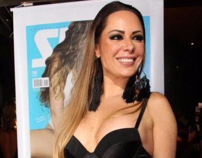 Love on Top: Juliana perde a cabeça e cospe na cara de Patrícia!